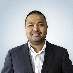 Point2Point Global - About Meet the Team James Leung
