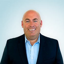 Point2Point Global - About Meet the Team Mark Driscoll